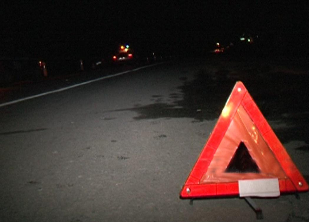 ВХабаровском крае трое молодых людей погибли в трагедии повине нетрезвого водителя