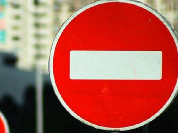 В Волгограде еще на 3 дня закрыт проезд по улице Кабардинской