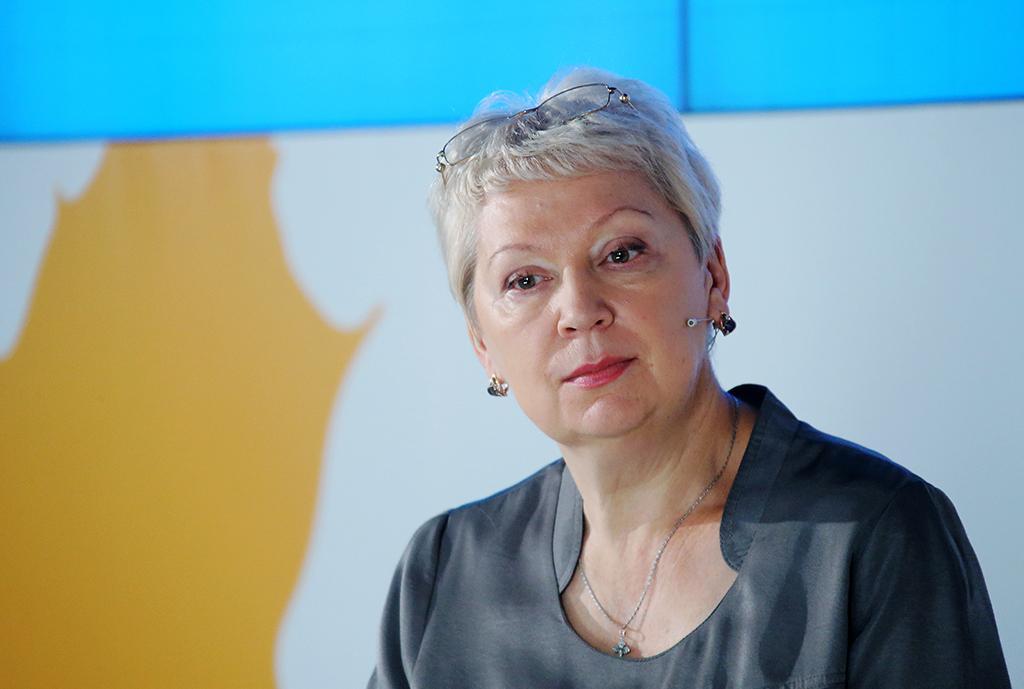 Васильева вынесла вердикт относительно добровольности ЕГЭ