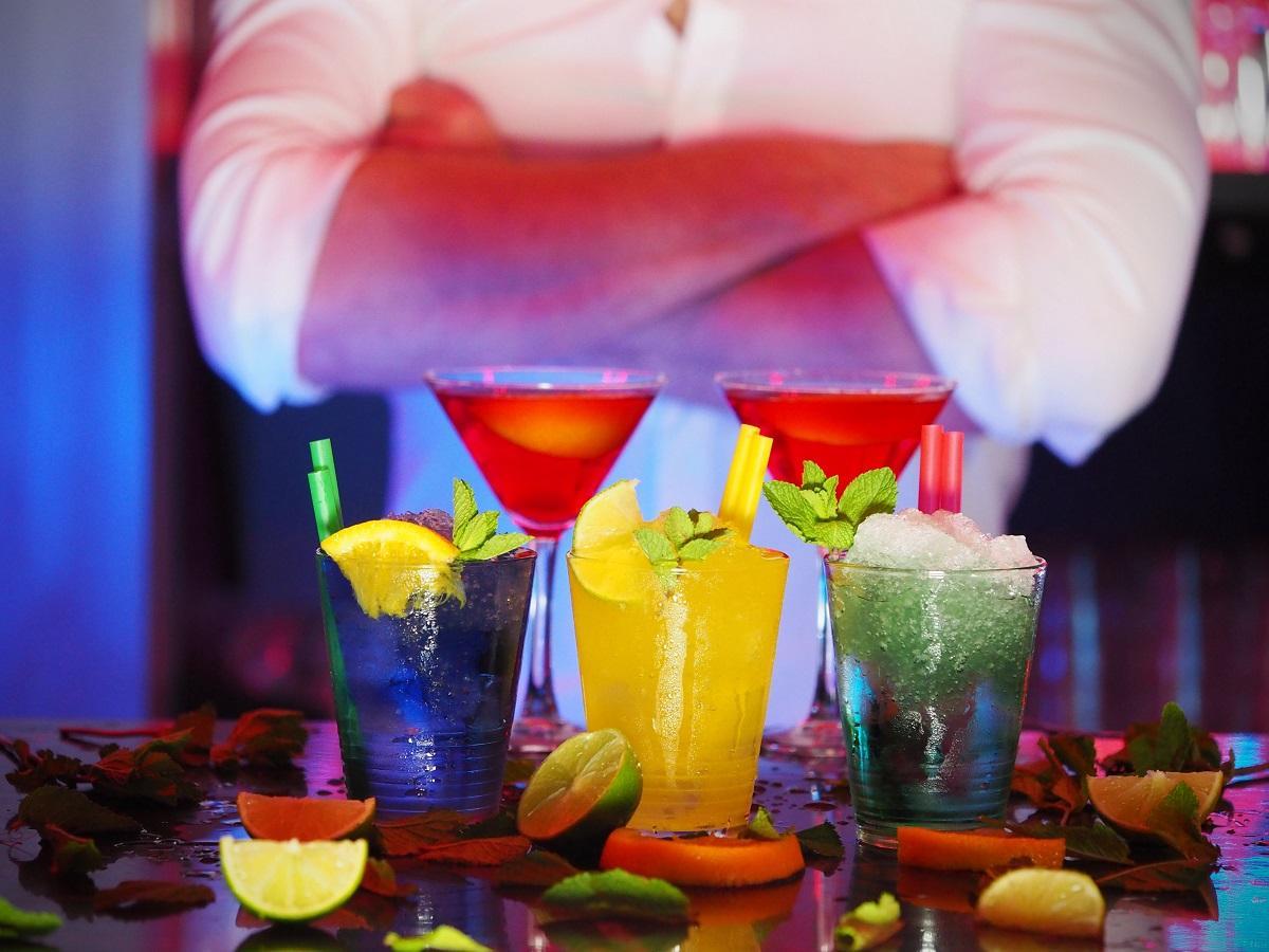 В России намерены продавать безалкогольные крепкие напитки