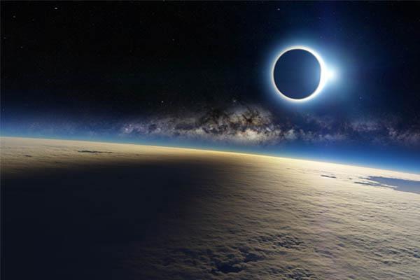 Продолжительное лунное затмение увидят жители России в июле – ученые