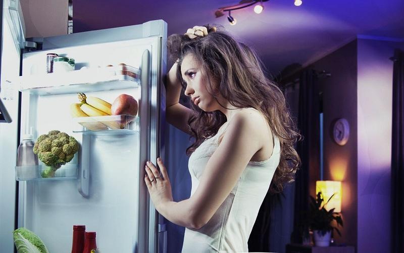 Какие продукты можно есть по ночам без вреда фигуре и здоровью