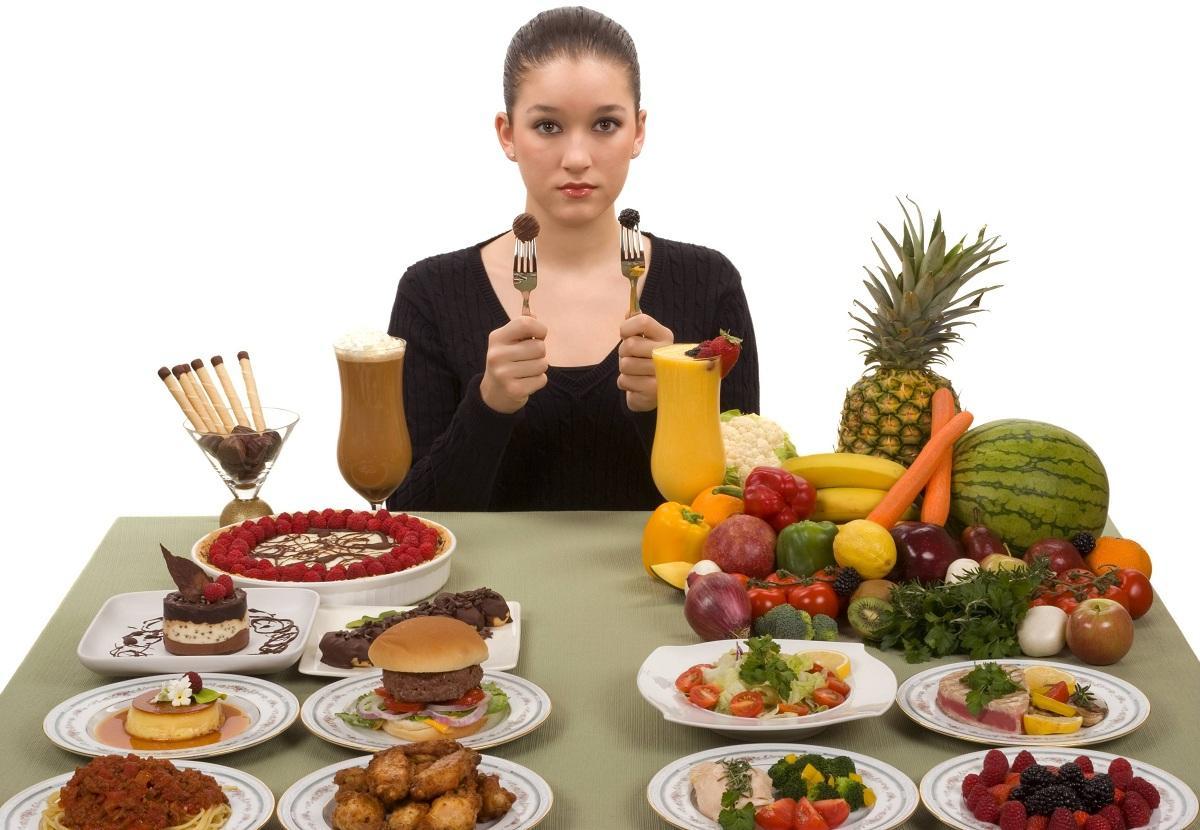 Ученые назвали продукты, которые могут привести к преждевременной смерти