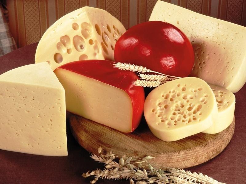 Специалисты Россельхознадзора обнаружили антибиотики в сыре