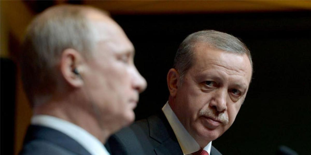 Путин прав: Эрдоган вслед за Россией принял решение по доллару, но пошел дальше