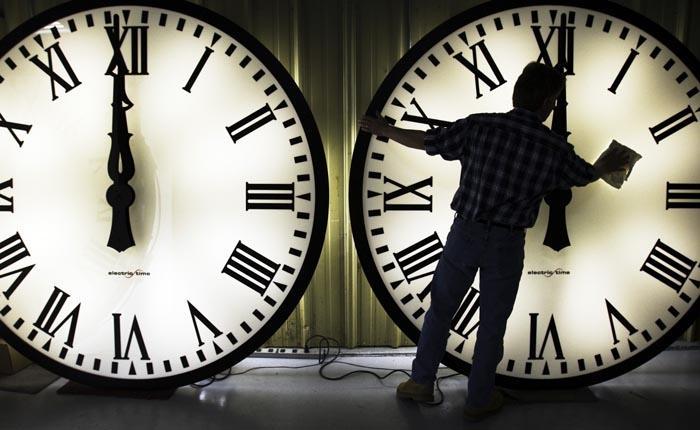 2016 год будет длиннее по времени на одну секунду
