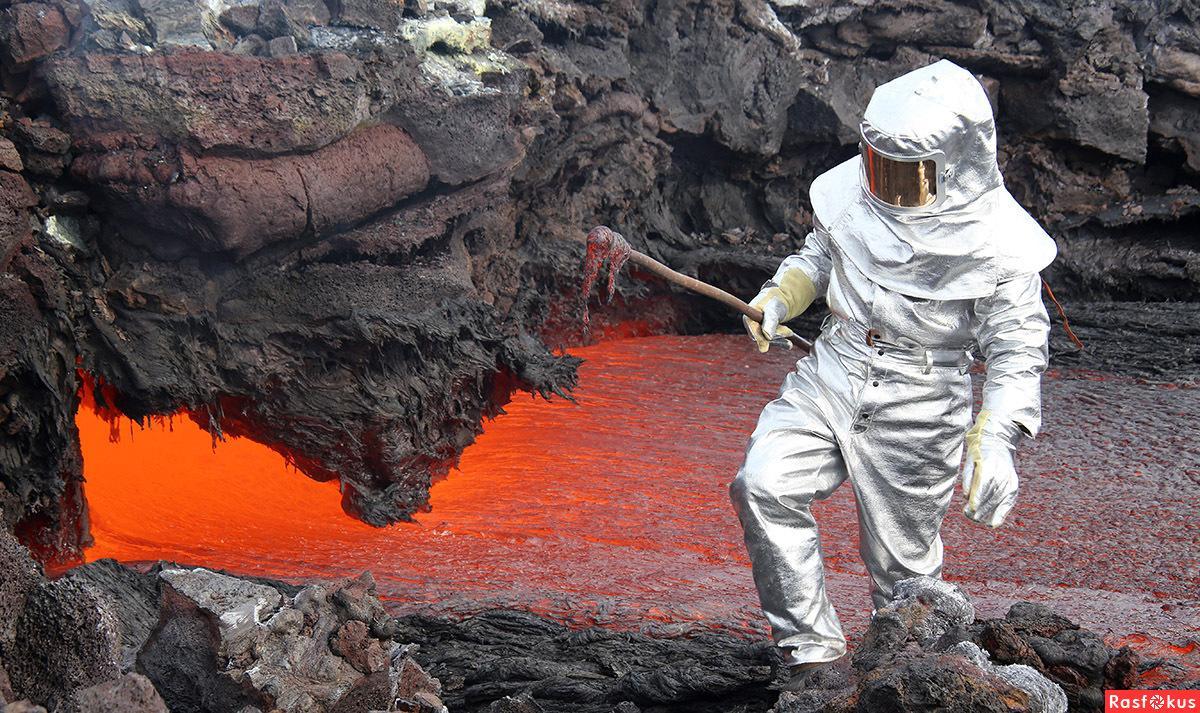 Новые исследования вулкана Йеллоустоун дали точную дату следующего извержения – ученые