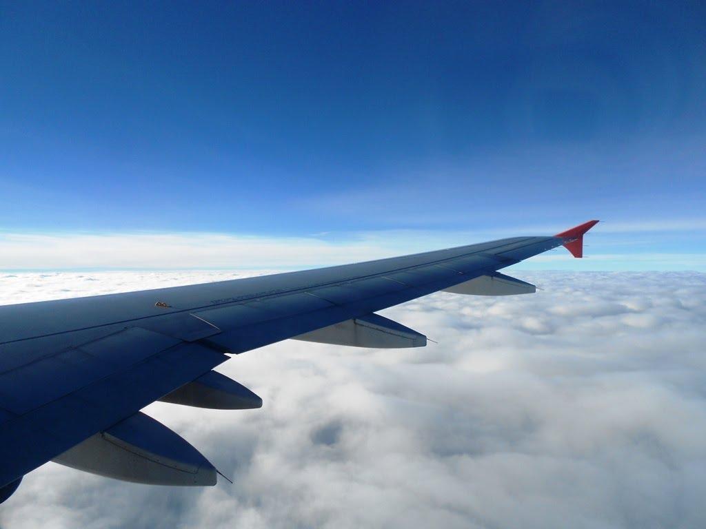 Из Астрахани в Санкт-Петербург откроется прямой авиарейс
