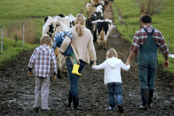 Фермеры выступили запродление антироссийских санкций