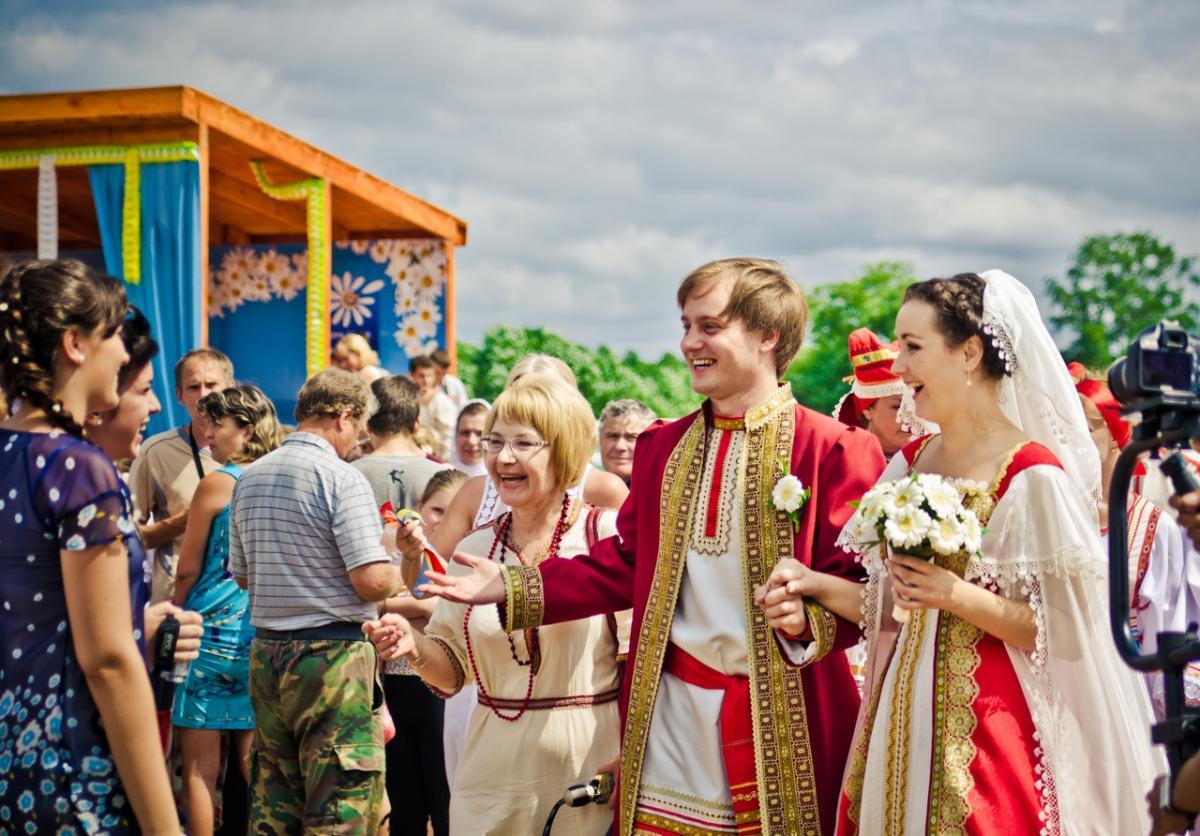 День семьи, любви и верности 2017 в Рязани: программа мероприятий ко дню Петра и Февронии 8 июля