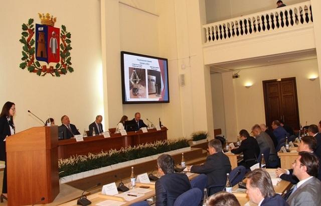 В Ростове нового главу администрации выберут на конкурсной основе
