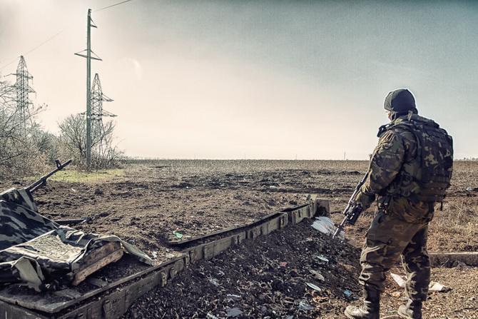 Донбасс последние новости сегодня