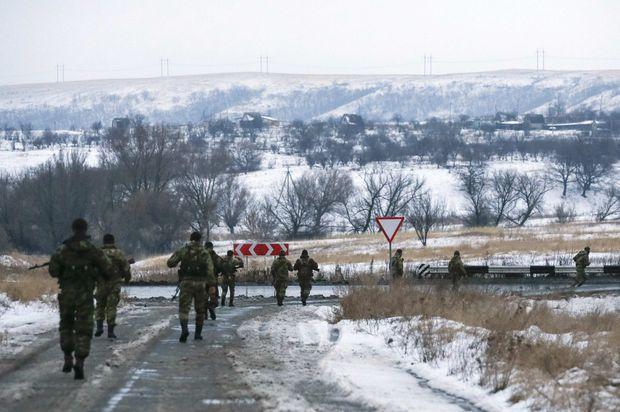 Внезапный эффект в Донбассе перед наступлением ВСУ; возможная новая народная республика на Украине