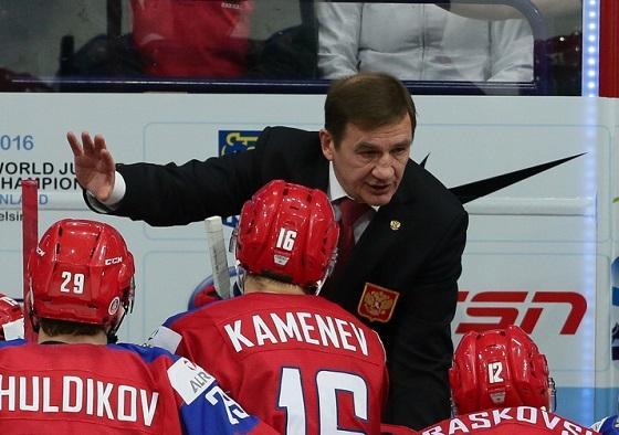 Хоккей, Суперсерия 2017 «Россия - Канада», молодежные сборные: результаты и расписание, прямая трансляция