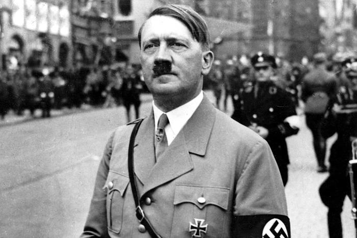 Новые подробности самоубийства Гитлера, этого вы еще не знали