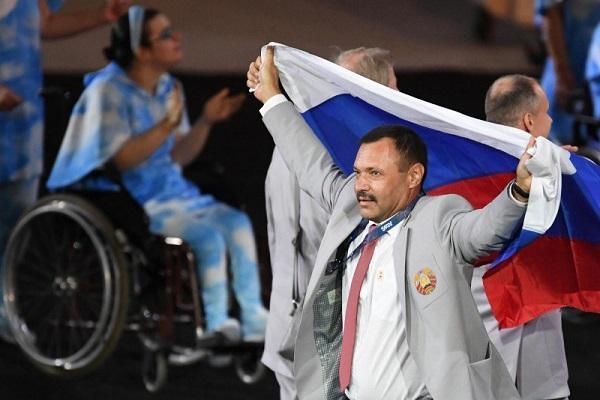 Паралимпиада-2016