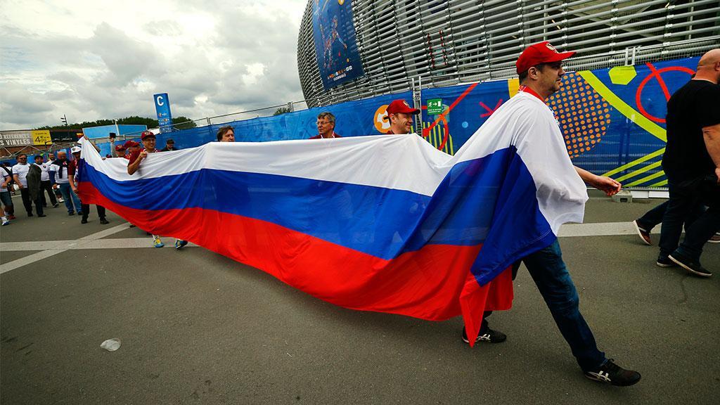 что фото крутых флагов гостей хочет запечатлеть