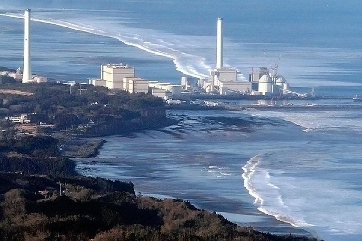 Радиоактивная вода «Фукусимы» может оказаться в Тихом океане