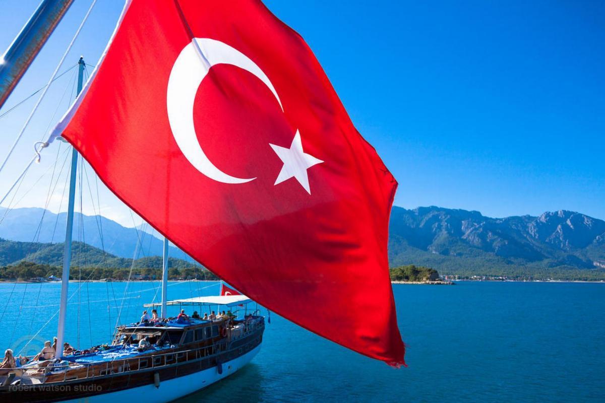 В Турции закрыт доступ к социальны сетям - СМИ