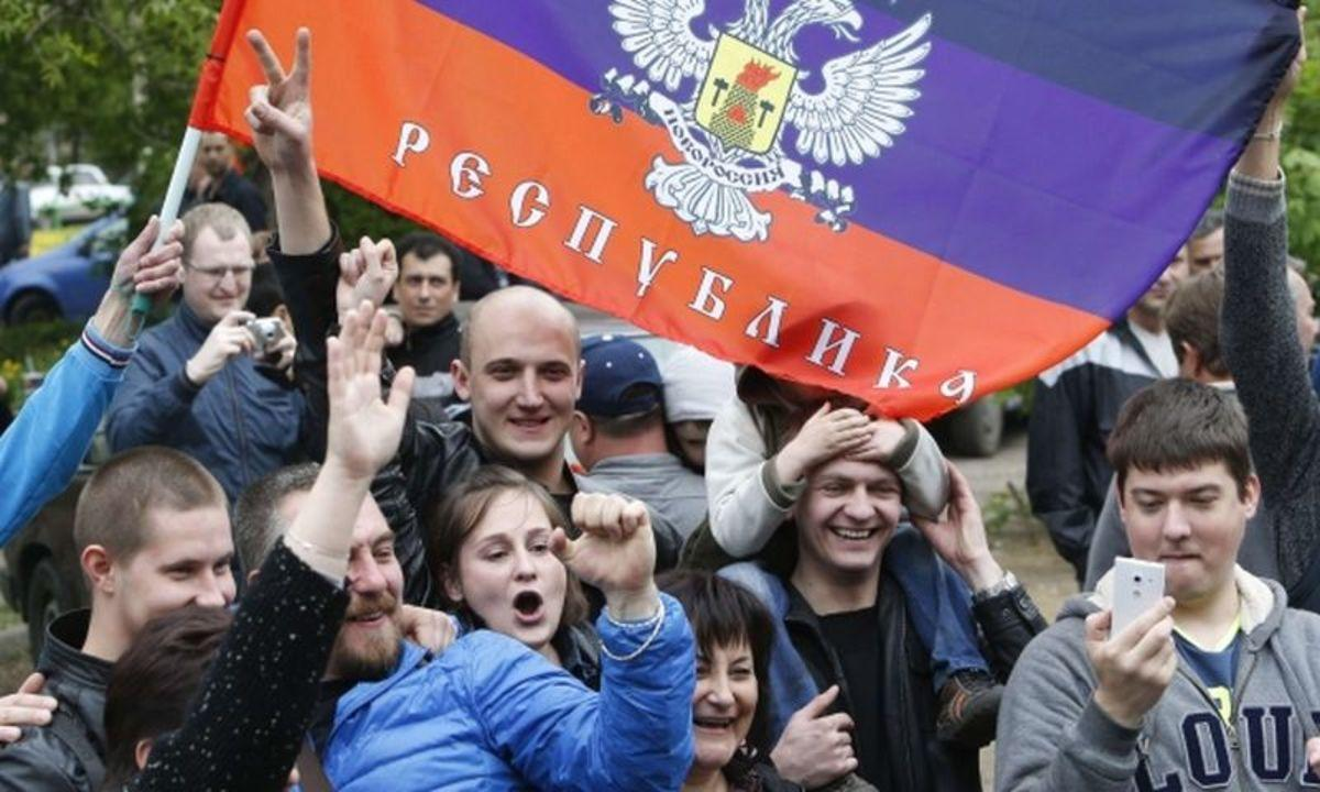 В Москве предложили передать ДНР и ЛНР в состав России