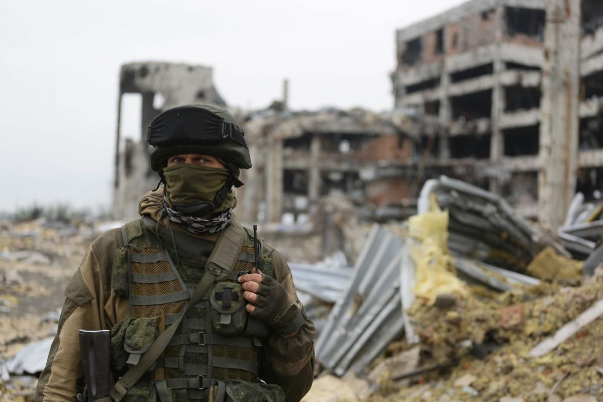 Ситуация в Донбассе резко изменилась после инаугурации Зеленского