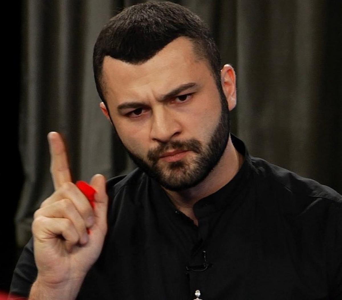 Победитель «Битвы экстрасенсов» Константин Гецати: в 2018 году ужасная судьба постигнет известного во всем мире политика