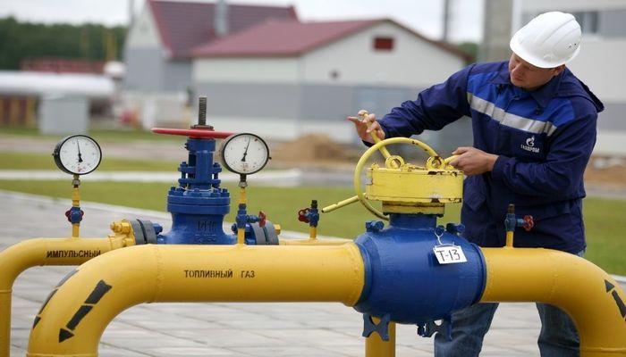 Переговоры России, ЕС и Украины по транзиту газа пройдут в Брюсселе