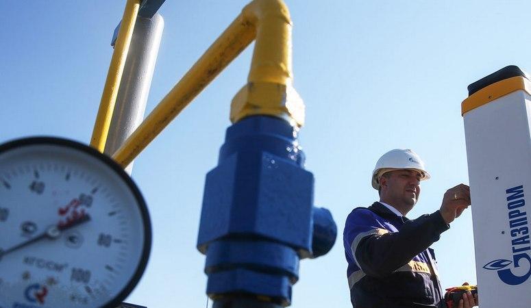 Россия выплатит «Газпрому» 25-ти миллиардную компенсацию за скидку на газ для Минска
