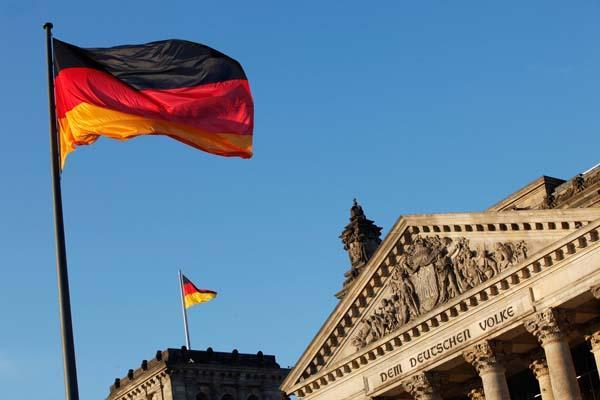 Германия готовится к войне