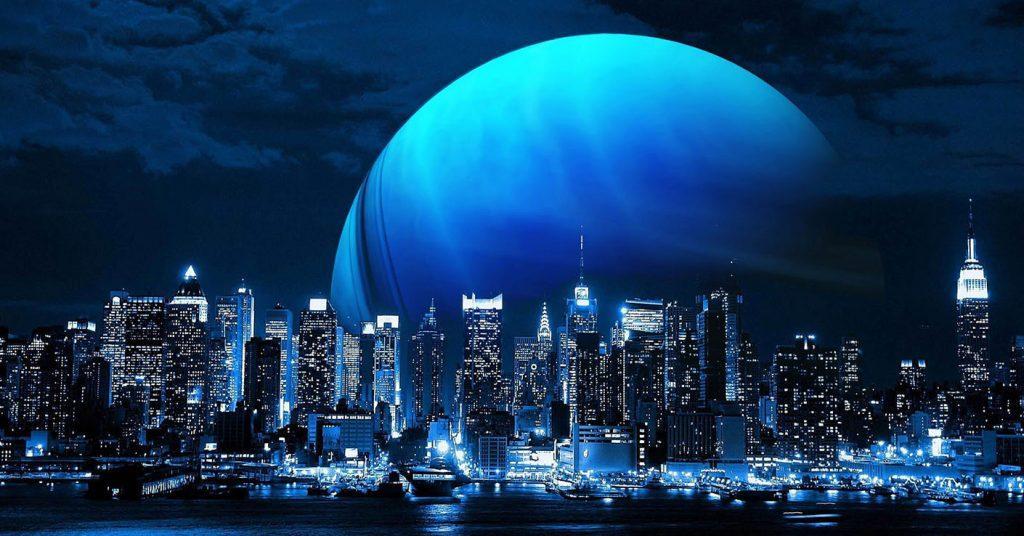 Голубая Луна взойдет в конце марта-2018: чего ждать от редкого небесного явления