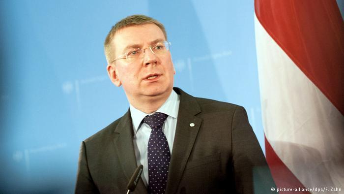 Латвийский тупик: прибалты осознали, где их место без российской нефти