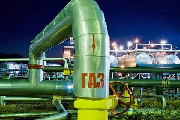 Белоруссия не признает долг за российский газ