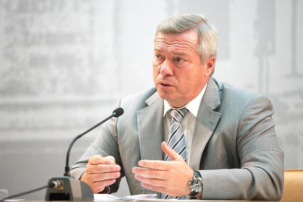 Ростовских чиновников будут увольнять по итогам ЧМ-2018