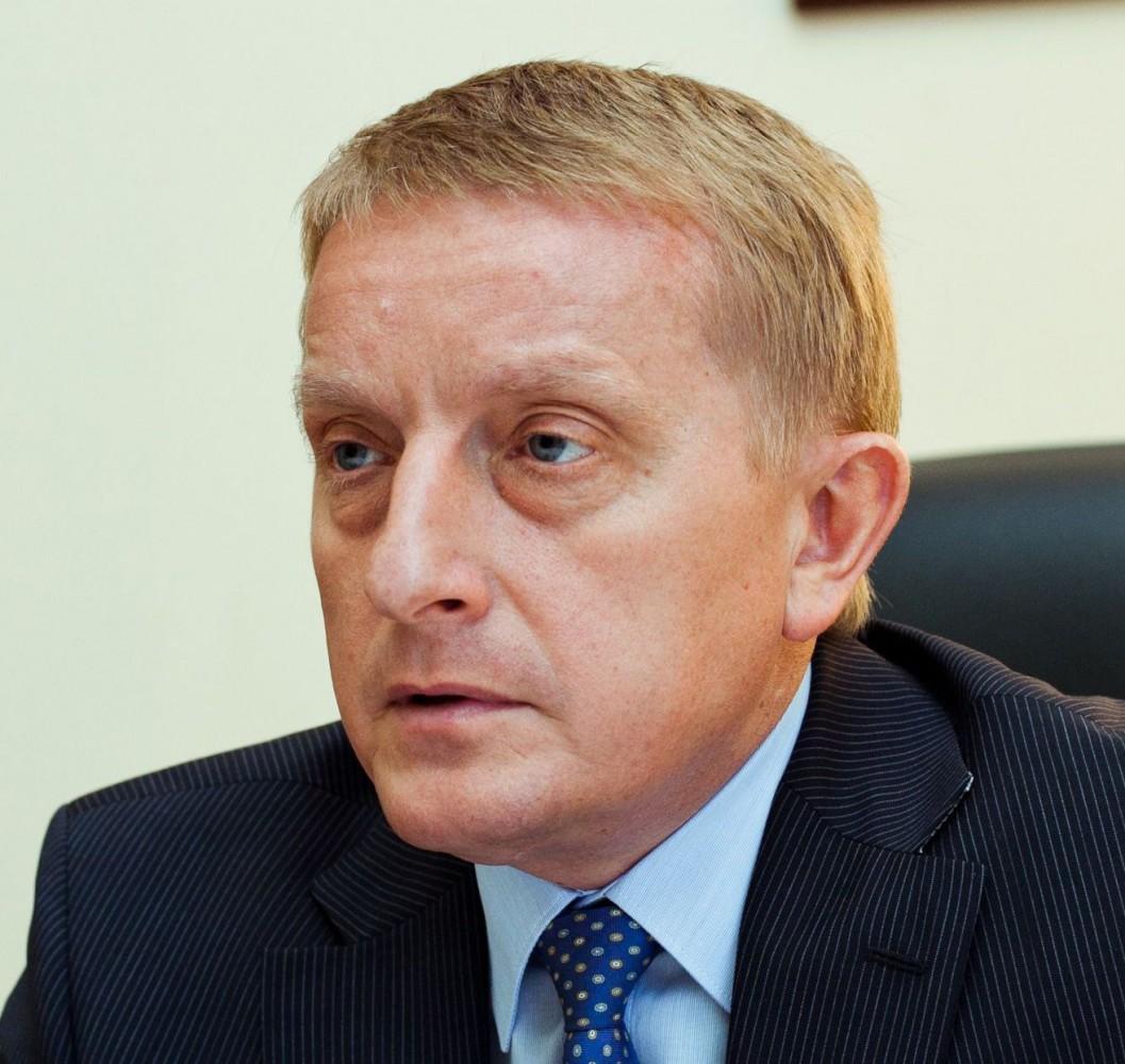 Сергей Горбань не стал подавать документы на пост сити-менеджера