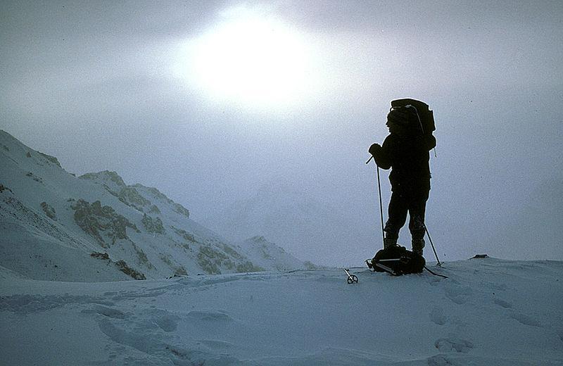 Тайна перевала Дятлова: НЛО на горе Мертвецов обнаружил российский радиолюбитель
