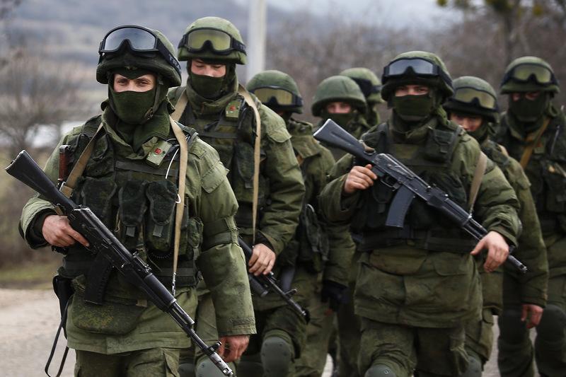 Немецкий аналитик предрек российское вторжение в Казахстан