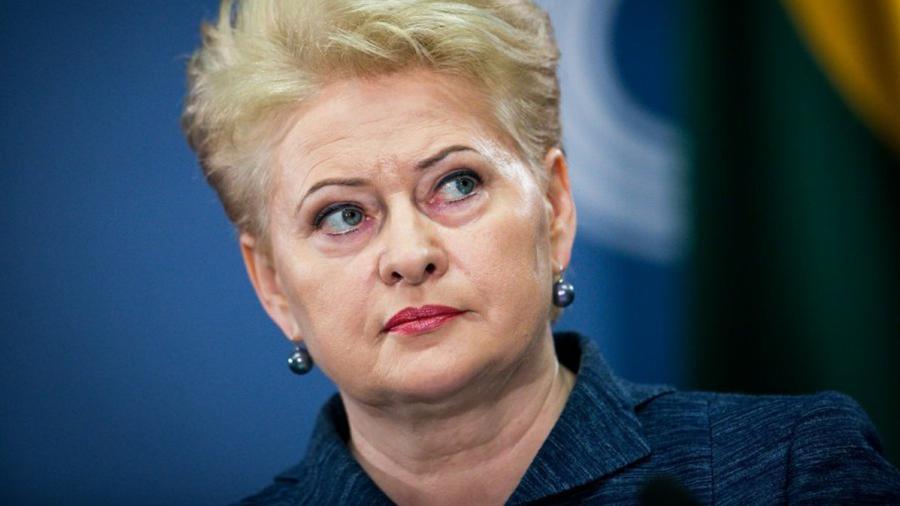 Русский посол допускает отказ оттранзита грузов через литовские порты