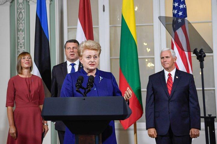 Ответные меры России ударили по Прибалтике с новой силой