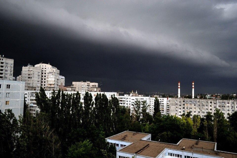 Сергей Горбань просит ростовчан быть осторожными