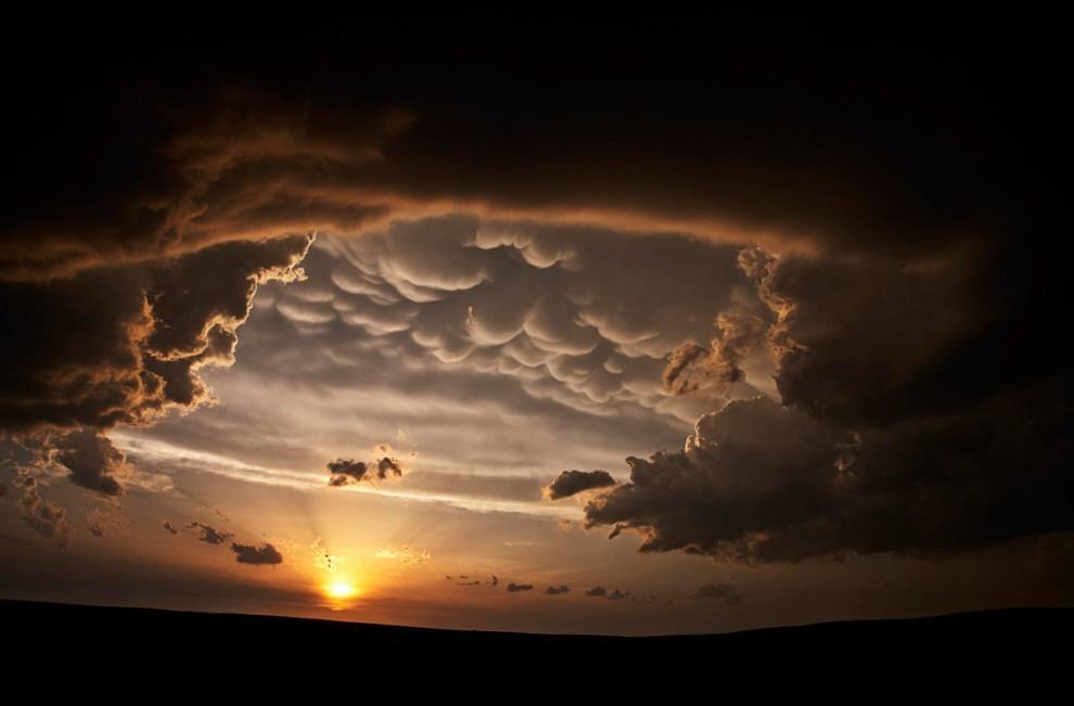 Библейское предупреждение начало сбываться: приближающийся конец света нашел подтверждение в «проклятом» месте