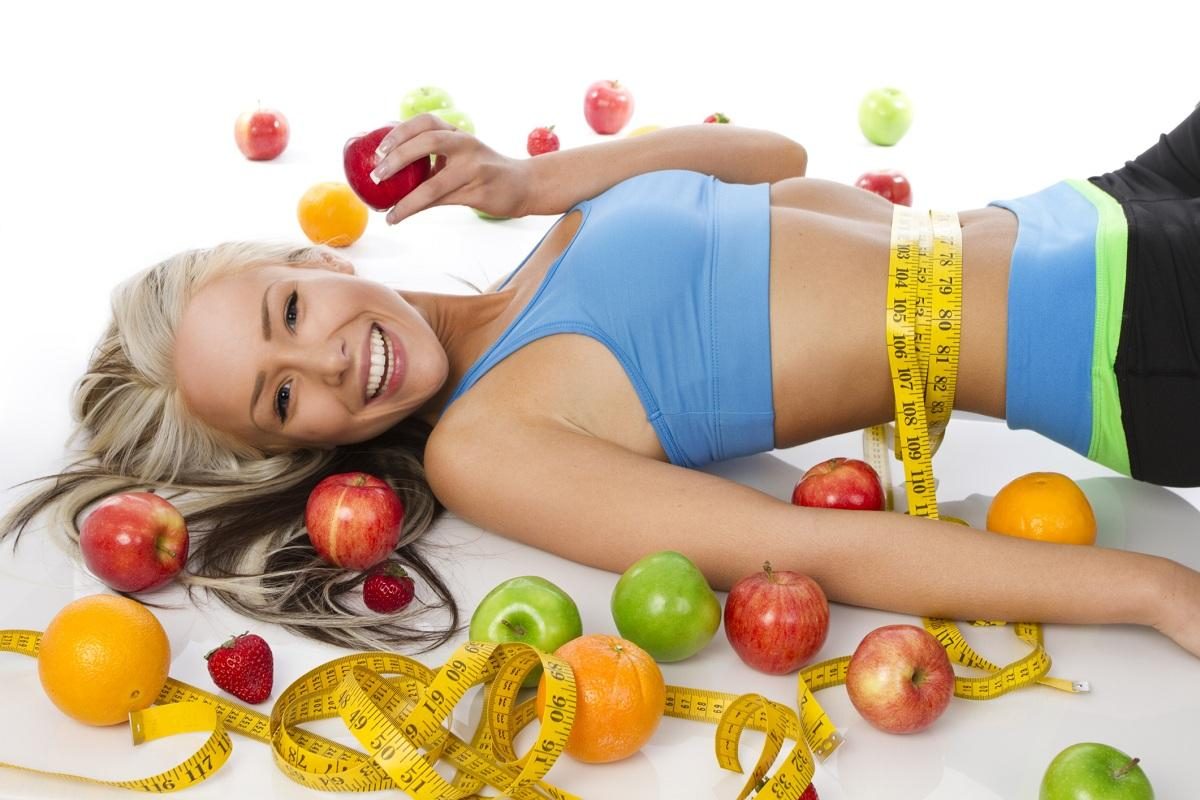 Диетологи назвали самую эффективную летнюю диету, на ней можно потерять 4 кг за неделю