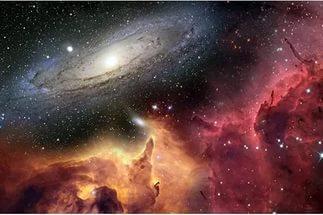 Фантастическое открытие ученых говорит, что черные дыры являются мостами в другие миры