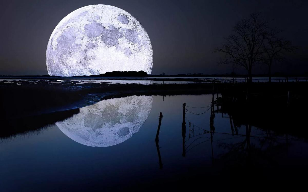 Календарь Лунных дней на март 2017