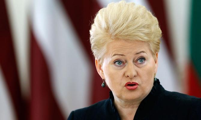 Эксперты стран Балтии подвели итоги двухлетнего российского эмбарго и прослезились