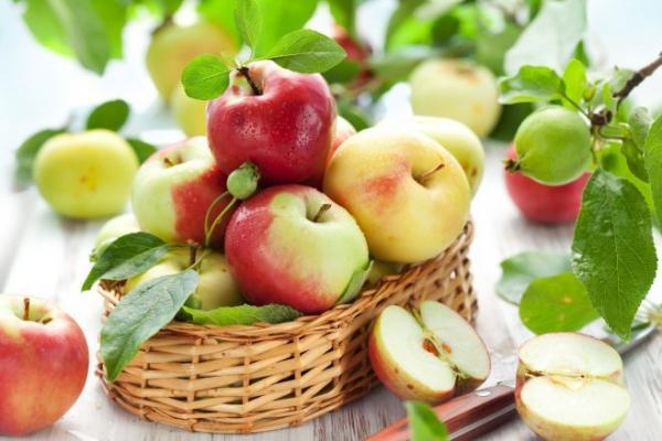 Яблочный Спас-2018: короткие и душевные стихи с поздравлениями к светлому празднику