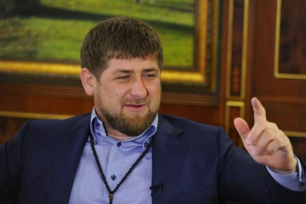Рамзан Кадыров сообщил о покупке доли биткоина