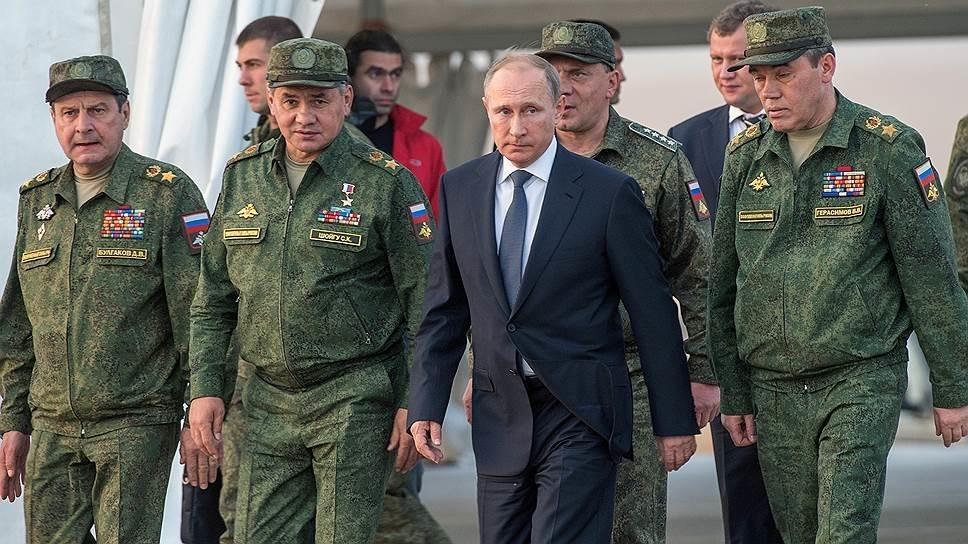 Секретное ядерное сверхоружие России напугало американцев