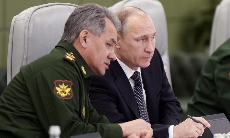 Новое российское ракетное вооружение не нарушает принципов ДРСМД – Владимир Путин