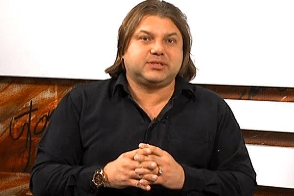 Астролог Влад Росс предрекает Украине скорый мир