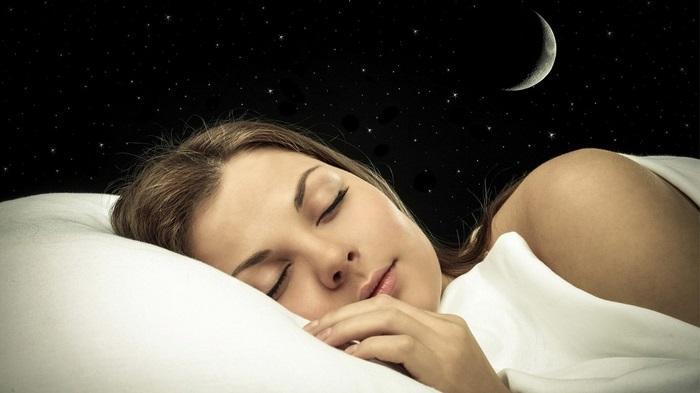 почему надо долго спать